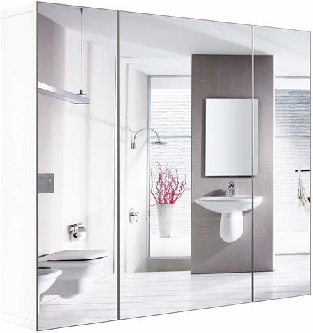washbasin mirror