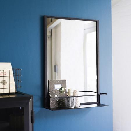 Zoom Metal Mirror 70x50 Lison 2600