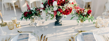 The decorative week: the blogosphere becomes romantic with the arrival of the month of February