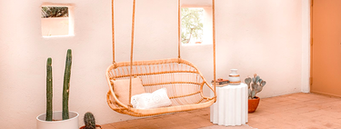The decorative week: 2020 trends and ideas for renovating summer homes in the countryside or on the beach
