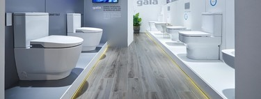 Ceramic Gala, smart toilets are here (and their functions will surprise you)