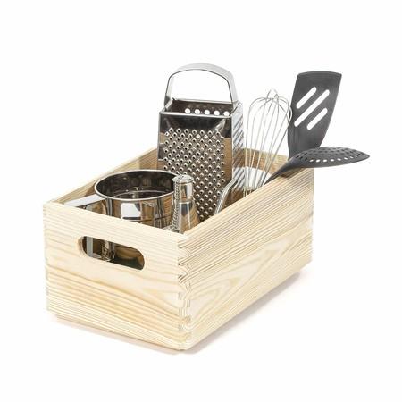 pine wood box to order