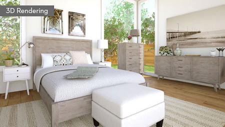 03 06 Bedroom 3d