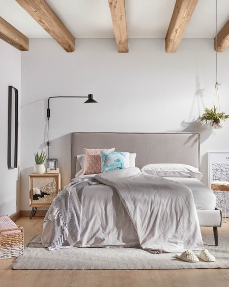 Five Ideas For Your Bedroom To Help You Get In Touch With Nature During Confinement Interior Magazine Leading Decoration Design All The Ideas To Decorate Your Home Perfectly