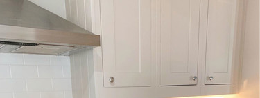 How to paint kitchen tiles;  the steps and types of paint you need to transform the kitchen