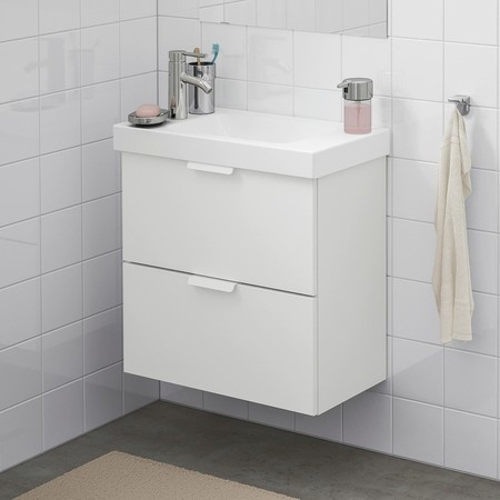 Quince lavabos para actualizar y dar un nuevo aire al ...