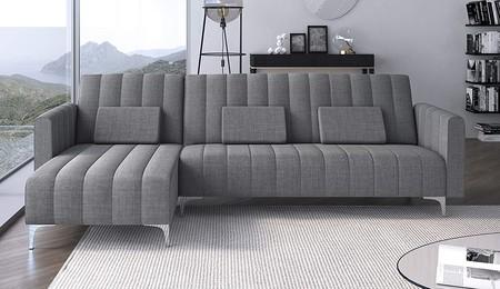 Sofá cama chaise longue