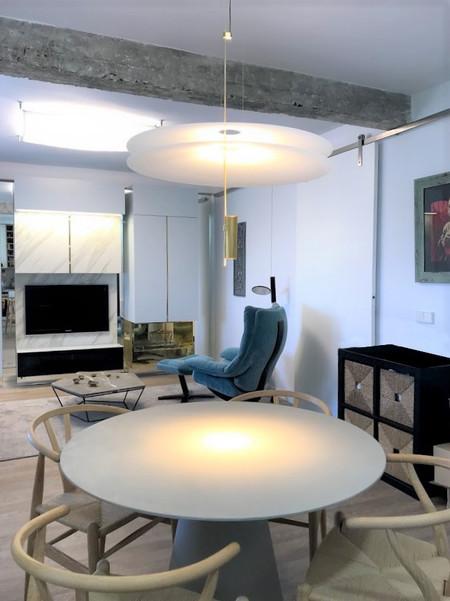 Tips para decorar un salón