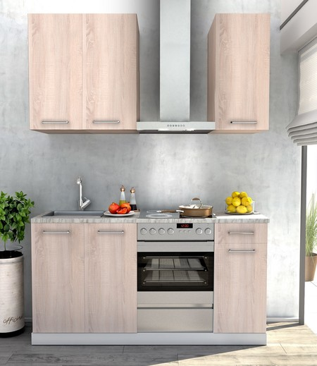 Small kitchens Leroy Merlin