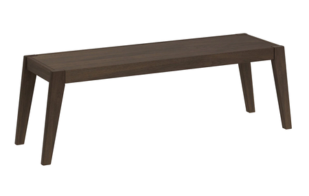 Bench for the bedroom