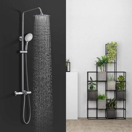 shower bonade