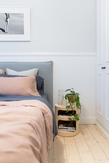Hunting For George Guest Bedroom Makeover 01 375 4 683x1024