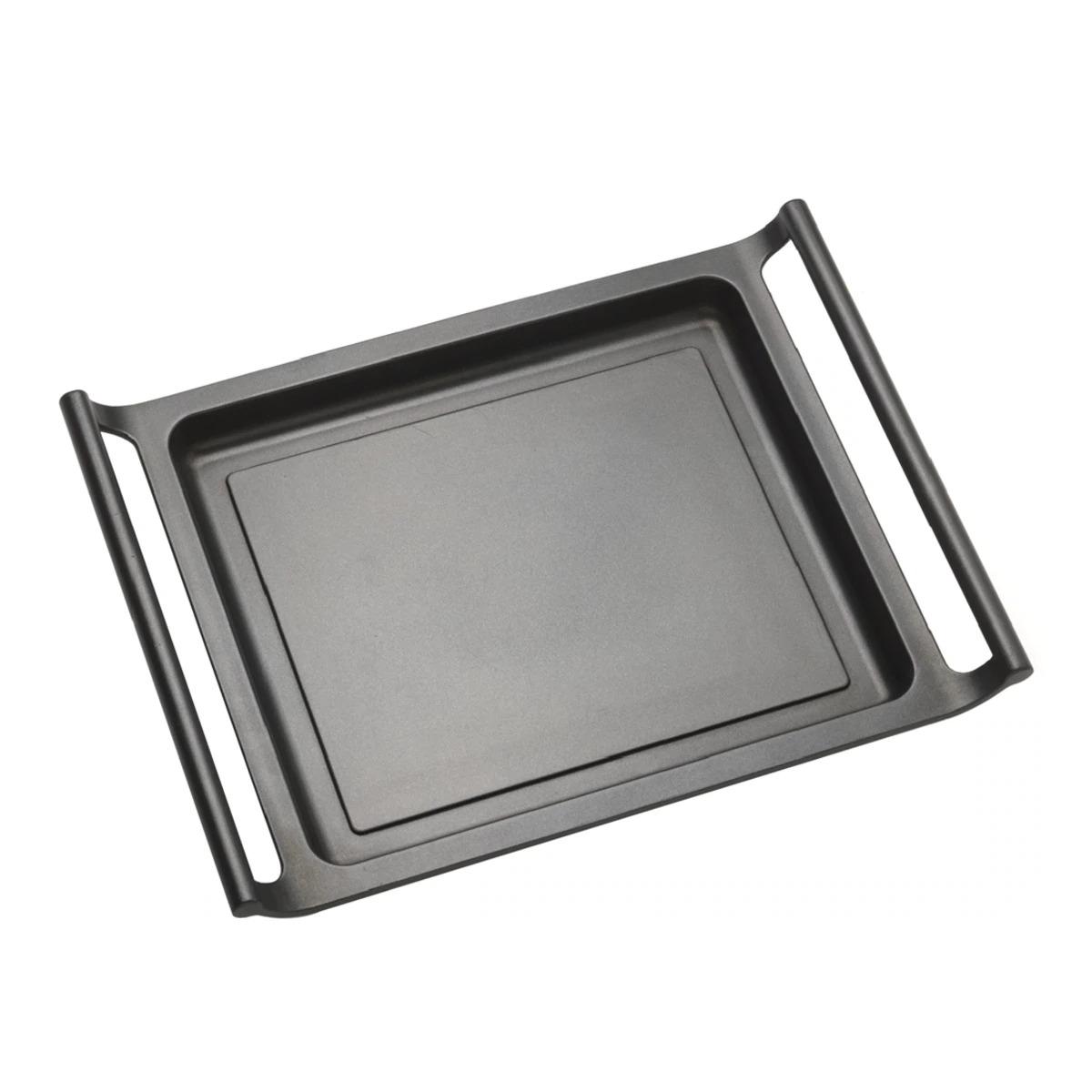 Efficient BRA grill plate