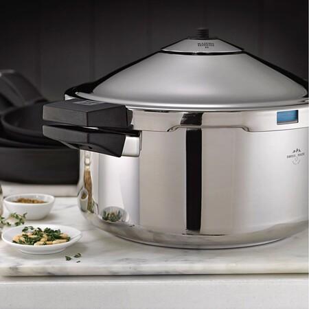 professional pressure cooker