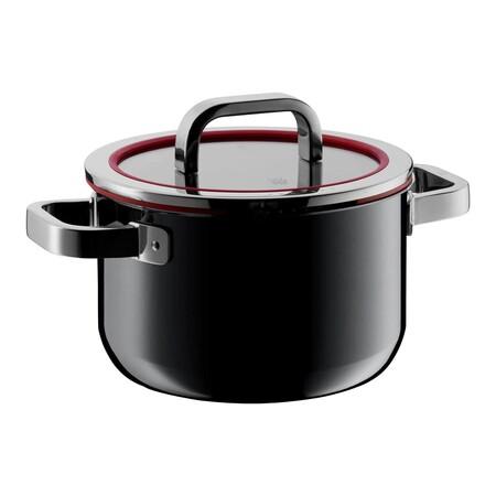 cast iron pot