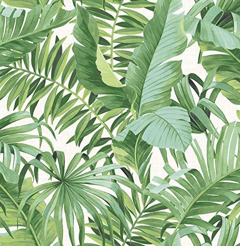 A-Street Prints 2744-24136 Green Wallpaper
