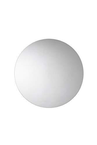 Croydex - Round Mirror (60 x 60 cm)