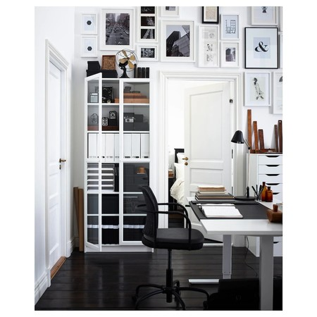 Billy Oxberg Bookcase 0427944 Ph130080 S5