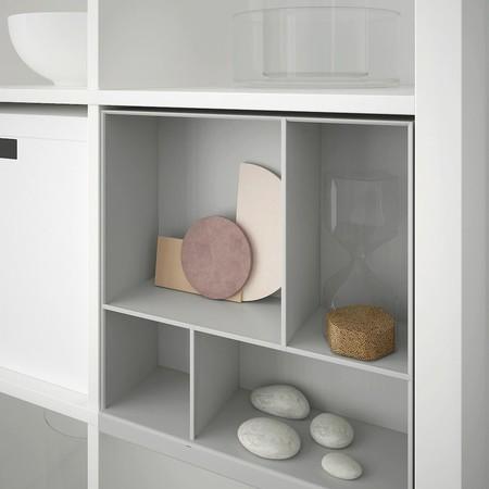 Kallax Shelf Insert Light Gray 0851697 Pe646525 S5
