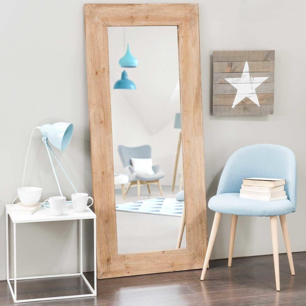 Fir mirror