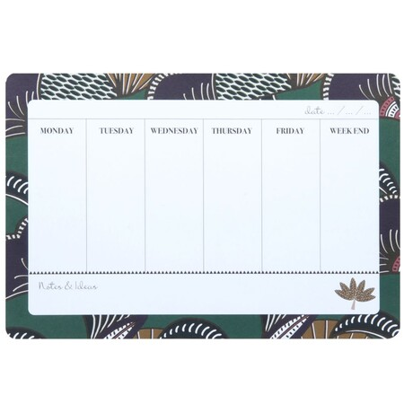 Green Weekly Paper And Cardboard Organizer 1000 3 39 208729 1