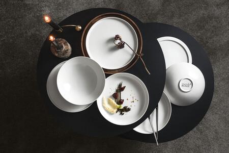 Pretty tableware