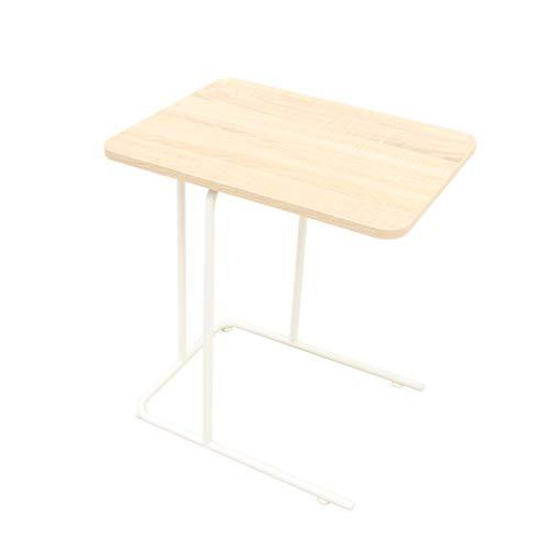Amazon Brand - Movian Kyyvesi - Side Table, 48 x 37 x 55 cm, Burlywood Brown Effect