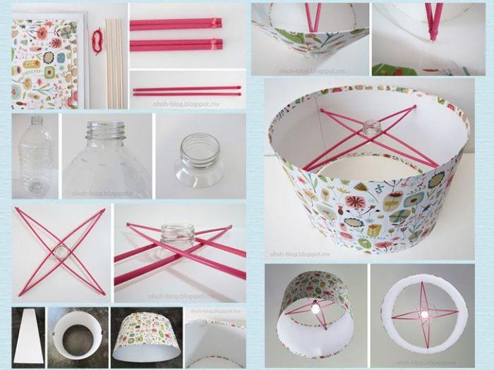 handmade chandelier how to make