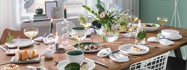 Alert, beautiful tableware: It's my love is the new tableware from Villeroy & Boch