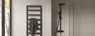 Transform the bathroom into a wellness corner: How to design a Wellness shower at home