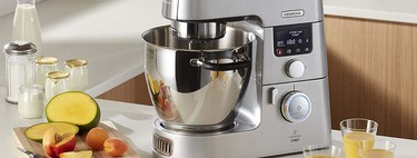 Mixers, kitchen machines, sandwich makers ... renew your small kitchen appliances with these irresistible Amazon offers