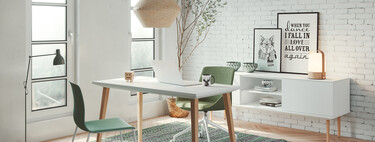 The redesign of the home workspace, key to teleworking: five styles
