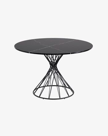 comeodr table