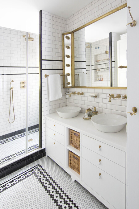 Study Project Bathroom Blank Space Image Ee Nina Anton Via Houzz