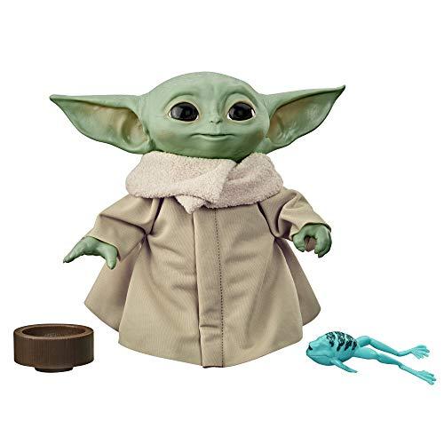 Star Wars Baby Yoda The Child Plush, Hasbro F11155L0