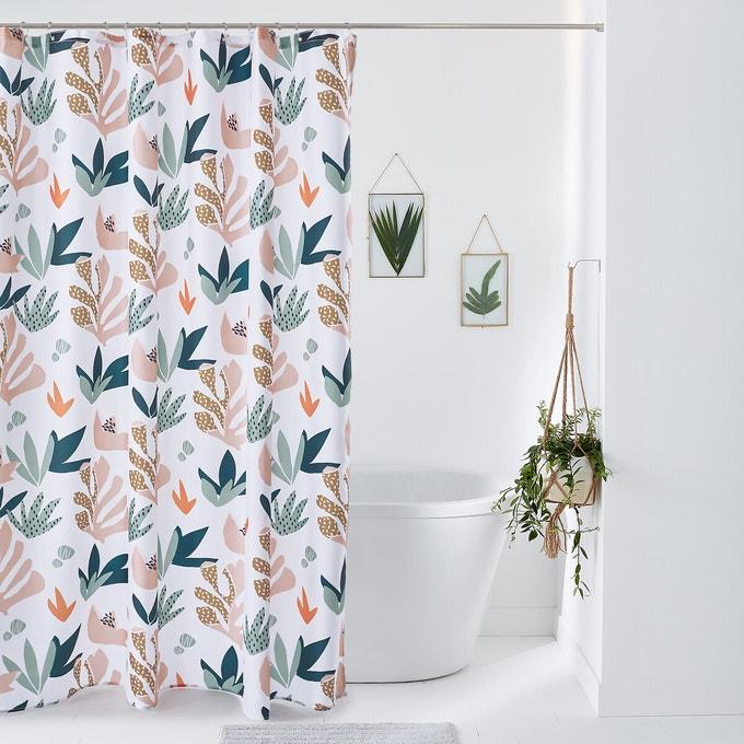 Maranhao Printed Shower Curtain