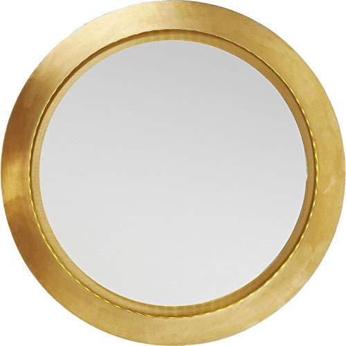 Kare Design Flash - Mirror with led light (60 cm diameter)