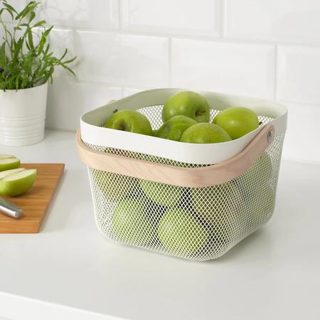 Ikea storage basket