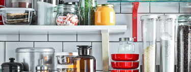 Kitchens always in order, thanks to these 12 items from Ikea