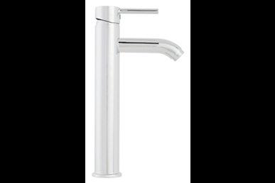 SENSEA Mia chrome washbasin faucet