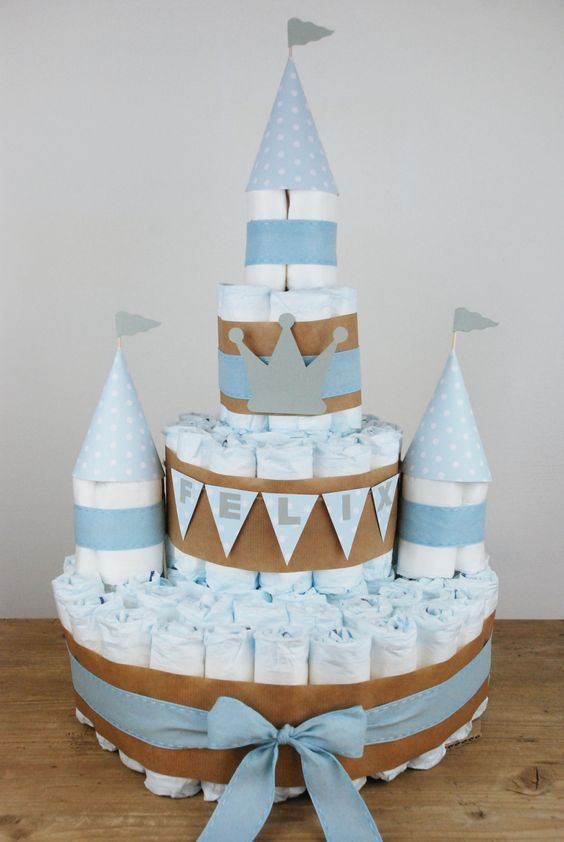 baby shower cake pictures
