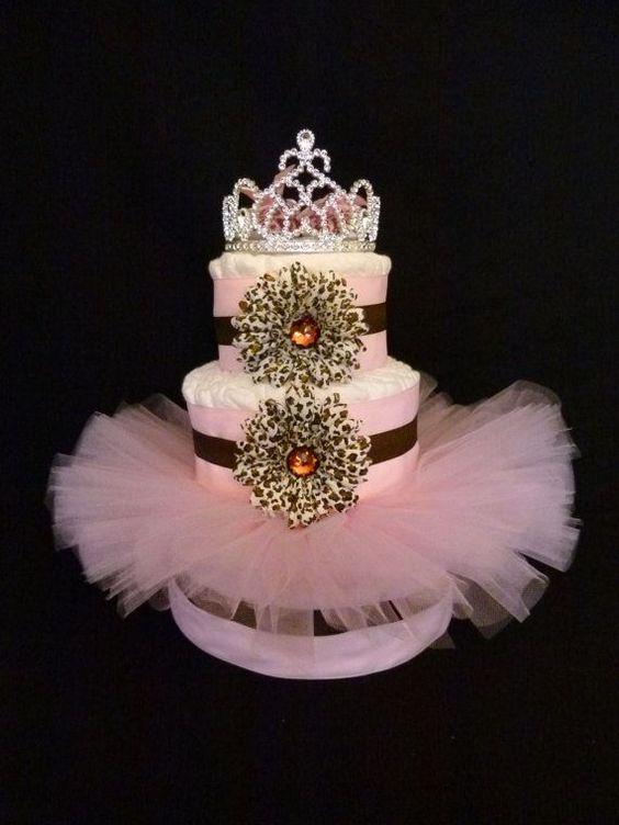baby shower cake decoration