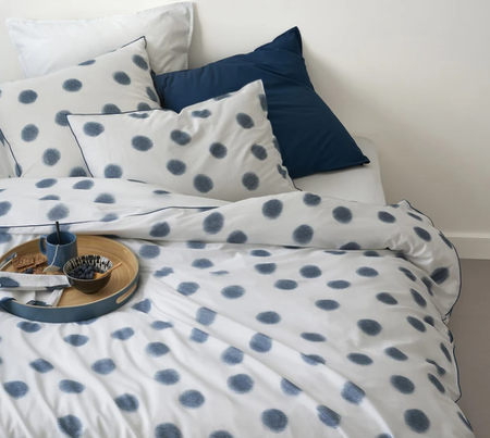 Discounted bedding