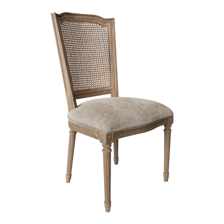 Discounted dining chair