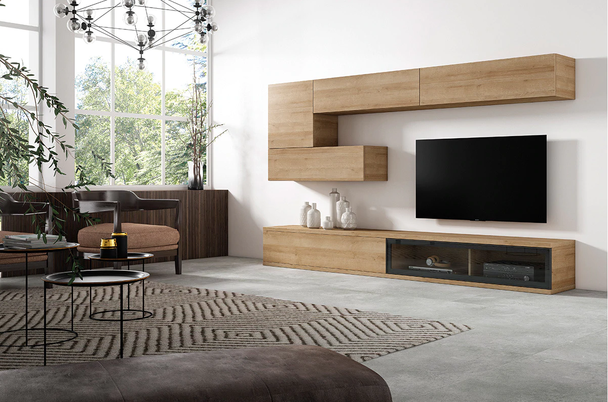 Living room furniture with Black Friday offer