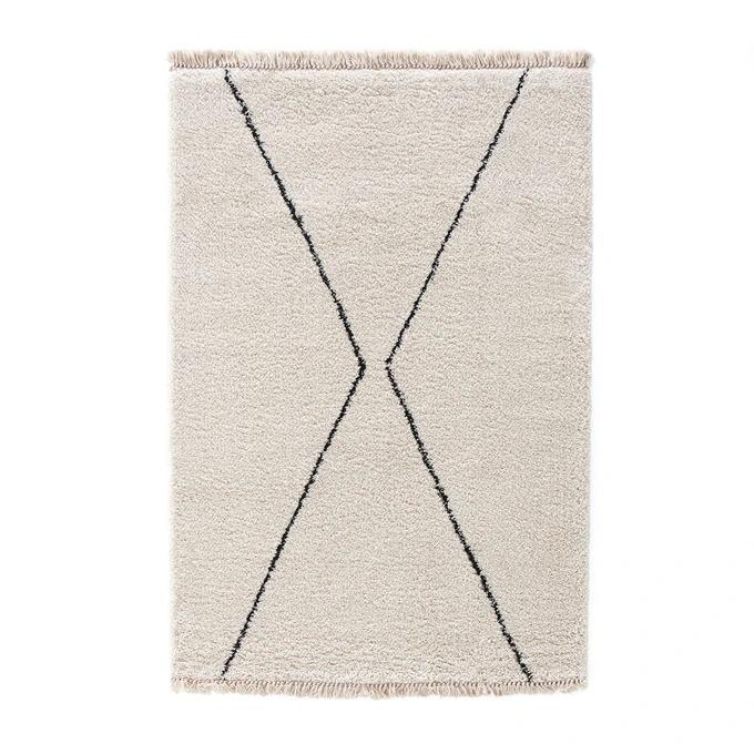 Berber style carpet Luna