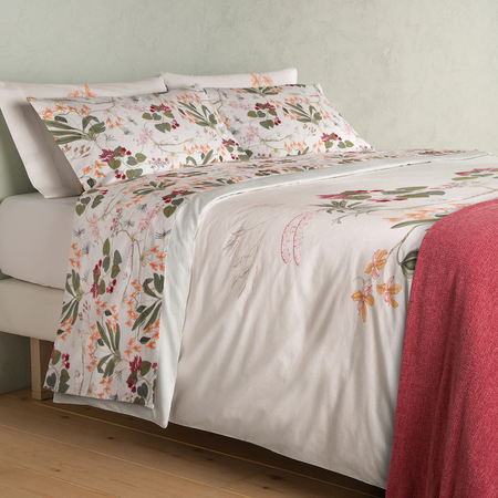 Set of cotton sheets Tiger El Corte Inglés on sale