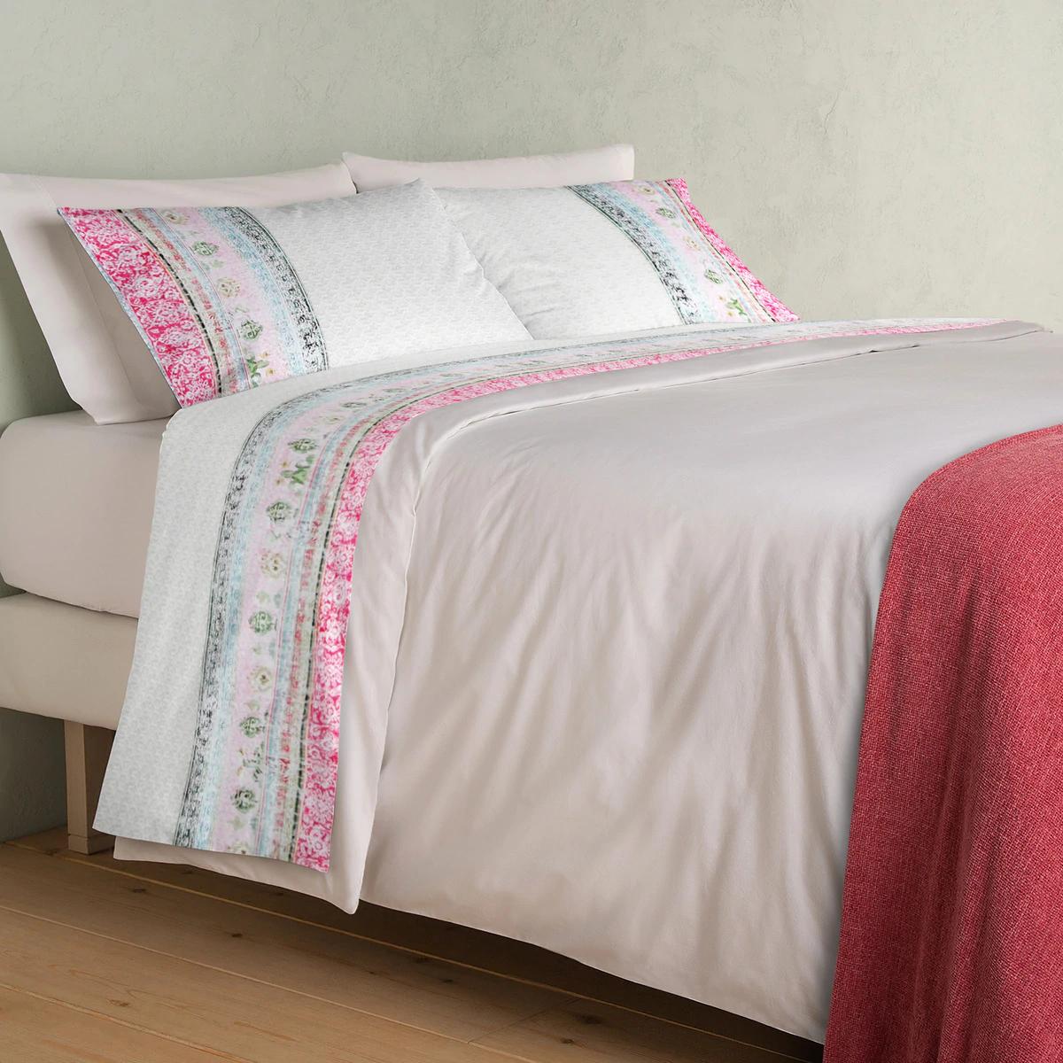 Set of sheets on offer