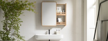 7 tips to make the most of your bathroom and make it look bigger
