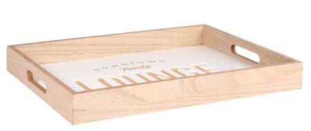 White Gold And Beige Eucalyptus Tray 1000 13 16 208 501 1